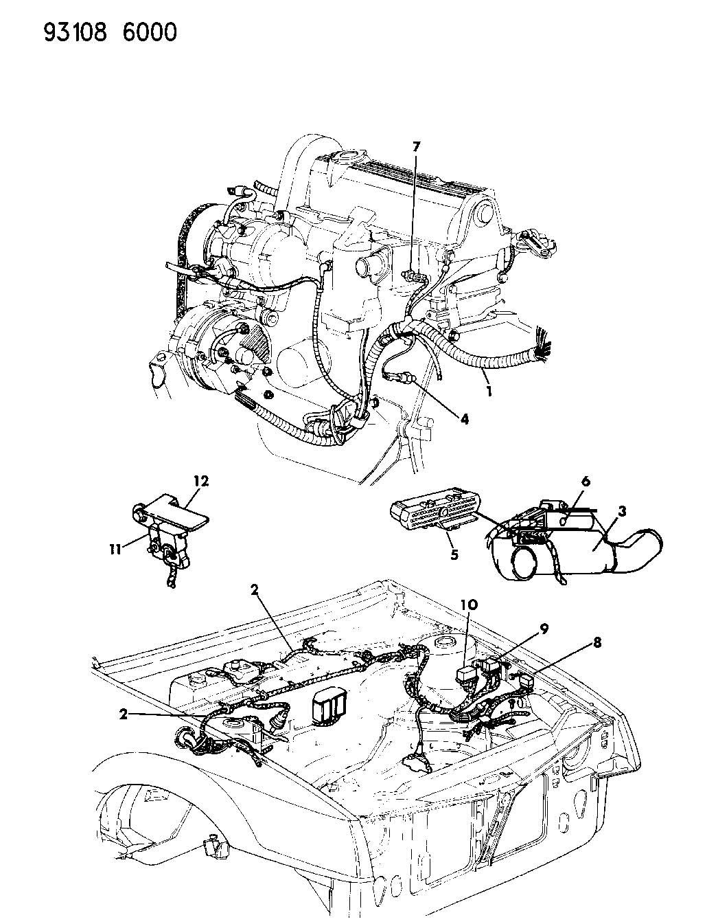 Diagram Plymouth Grand Voyager Wiring Diagram Full