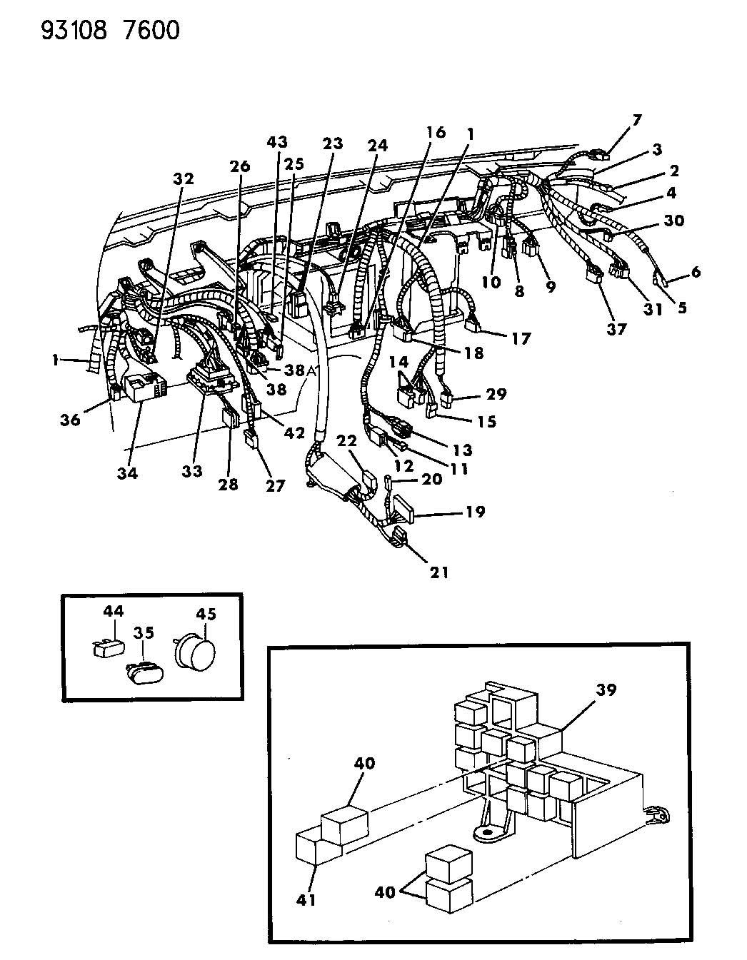 Chrysler New Yorker Wiring Diagram
