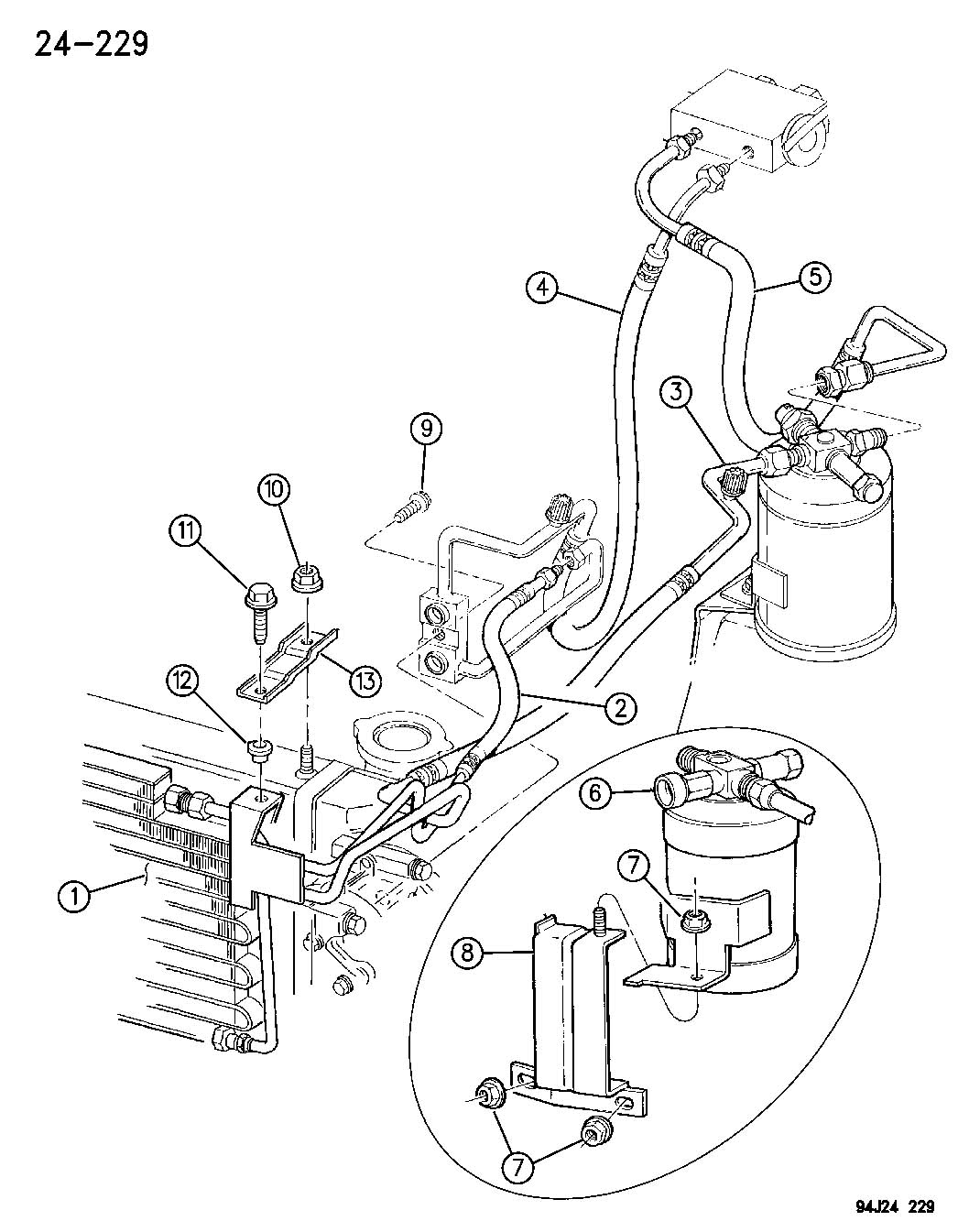 04 Jeep Wrangler Engine Diagram