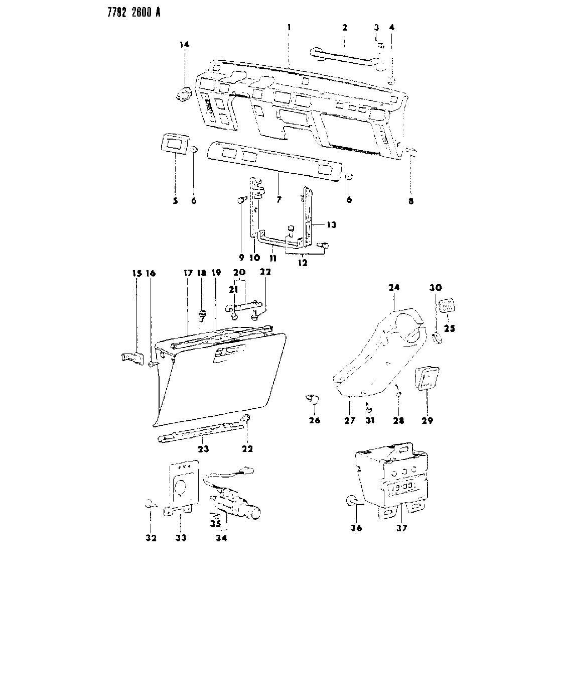 2000 Honda Civic Fuse Box Diagram Memes