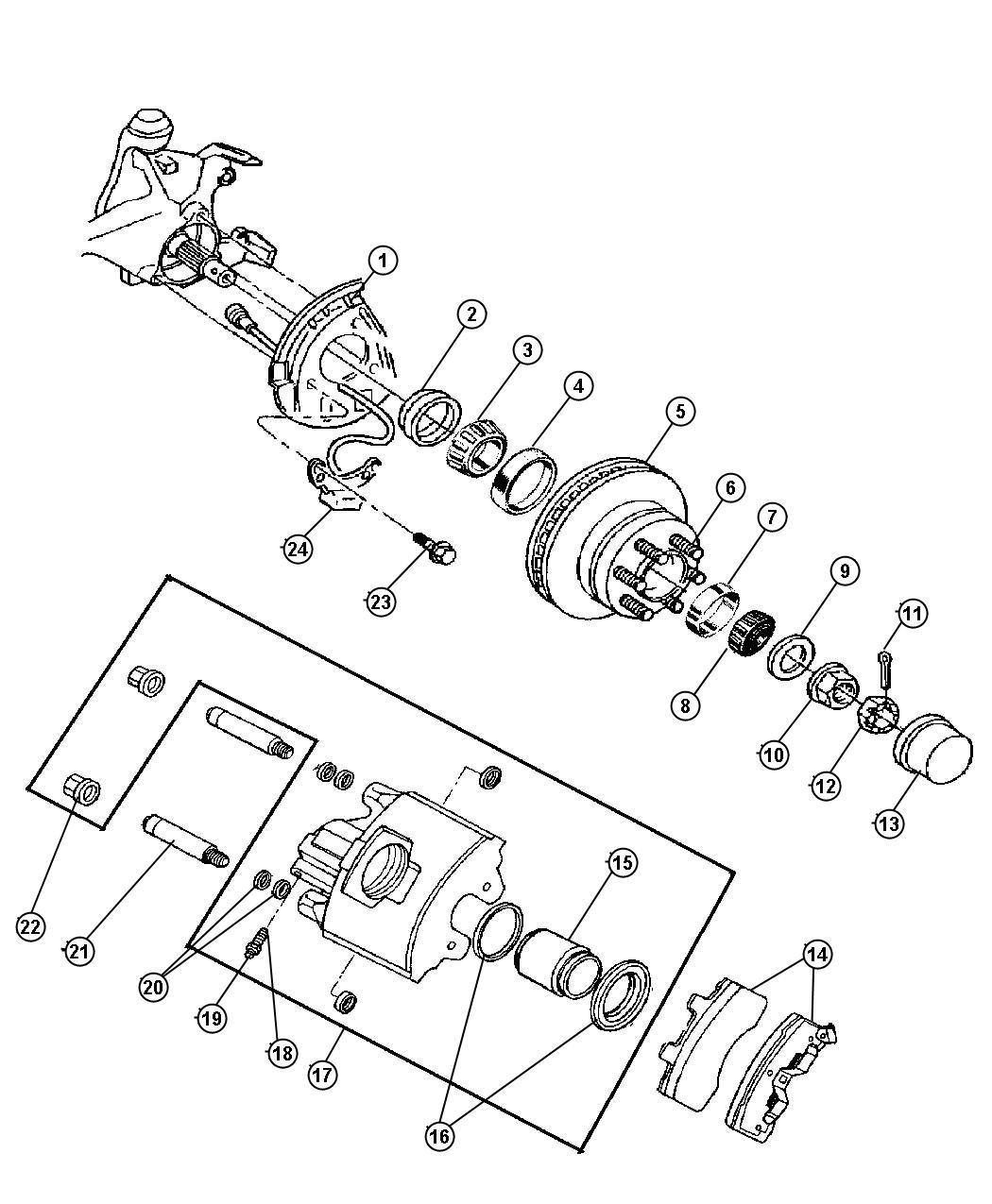 tags: #1994 chevy disc brake diagrams#dana 60 front brake diagram#front disk  brake diagram#drum brake diagram#disc brake assembly diagram#brake caliper