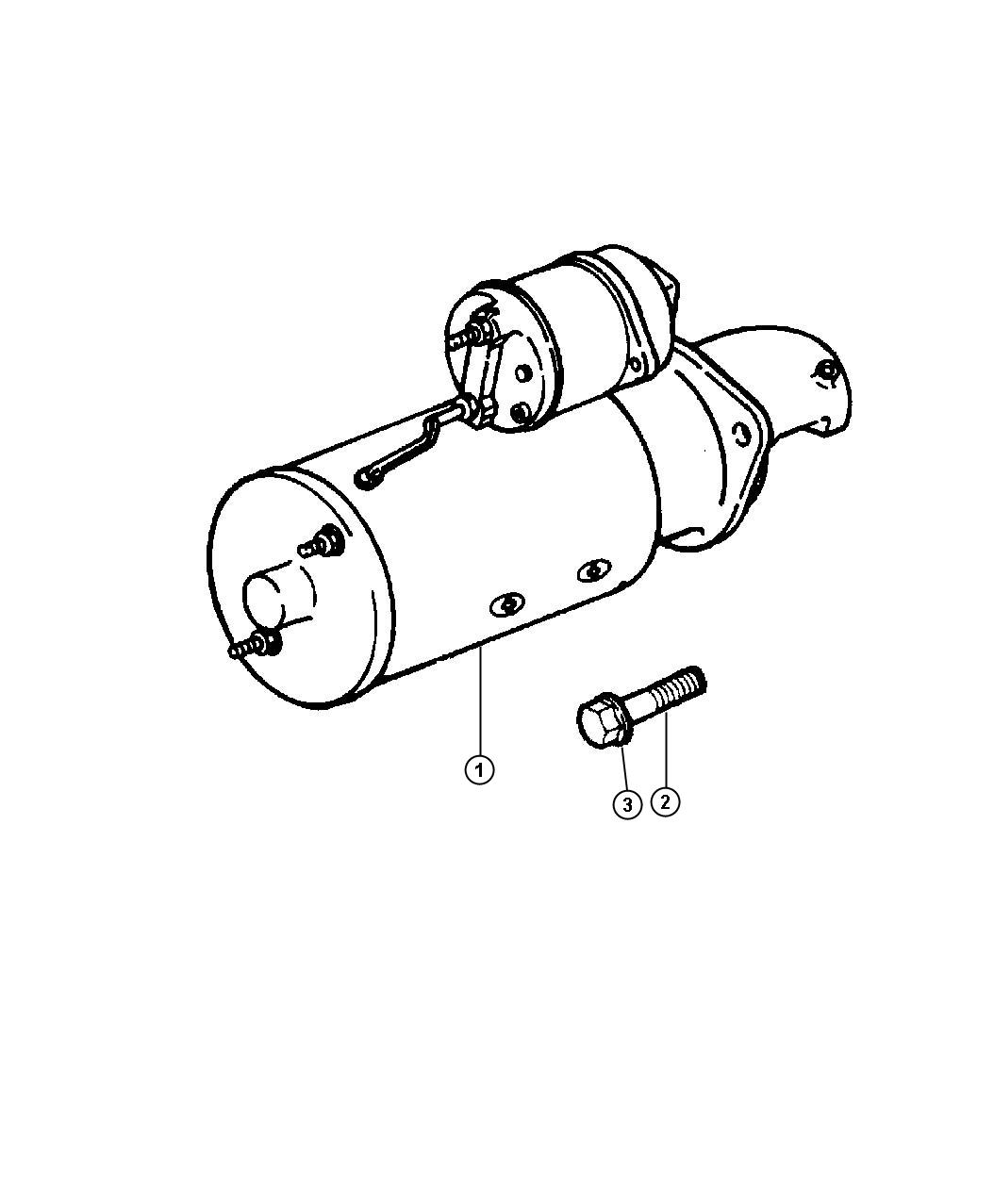 Engine Starter Heaters