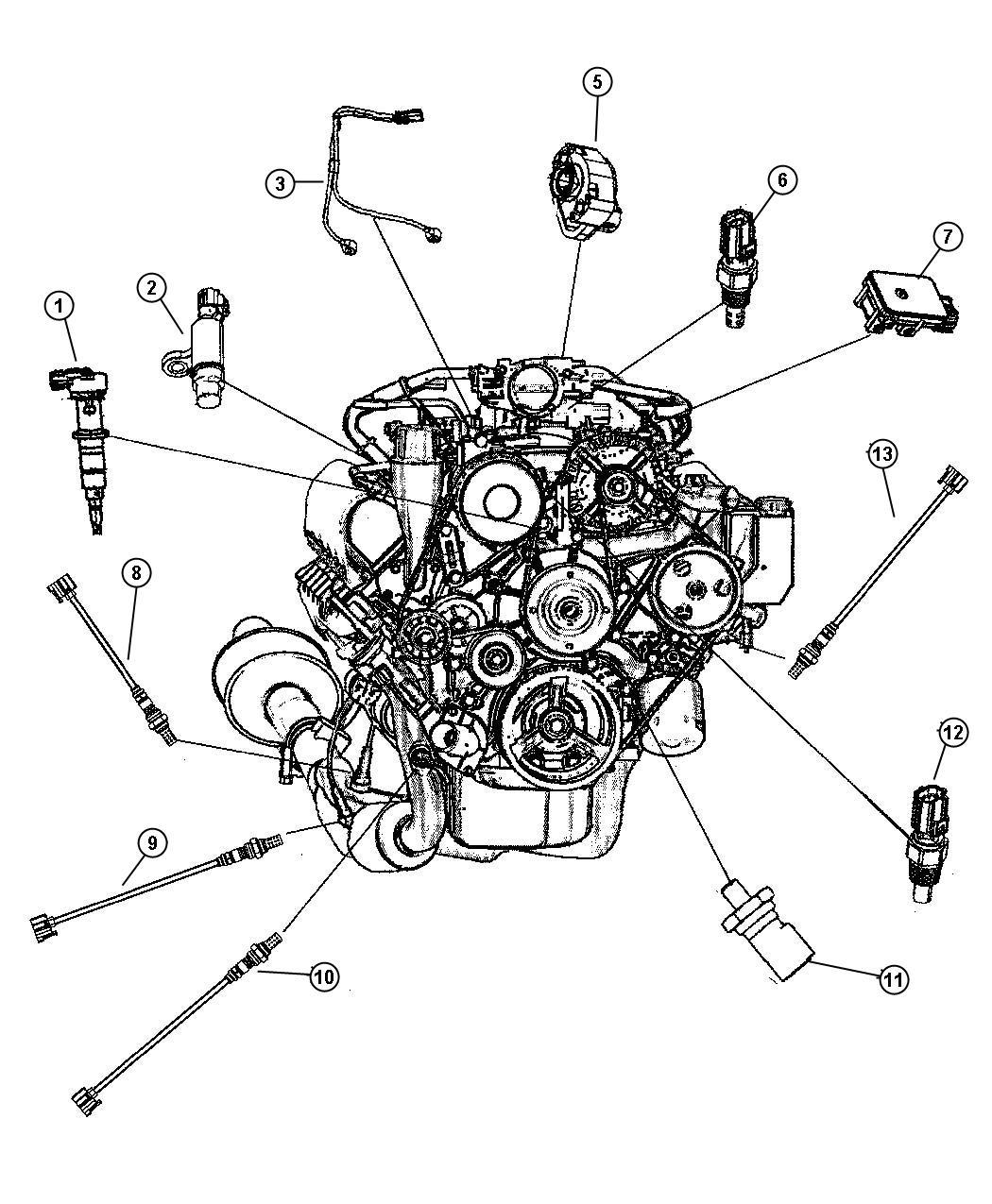 Jeep Oil Pressure Sending Unit Installation   Wiring Diagram Database