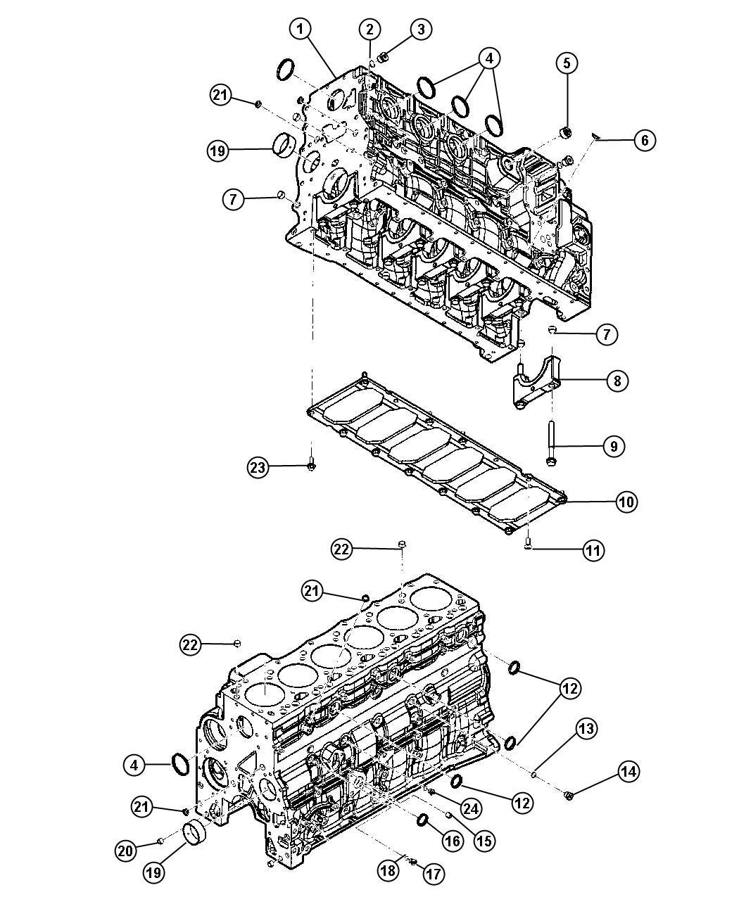Cummins N14 Engine Plate   Wiring Diagram Database