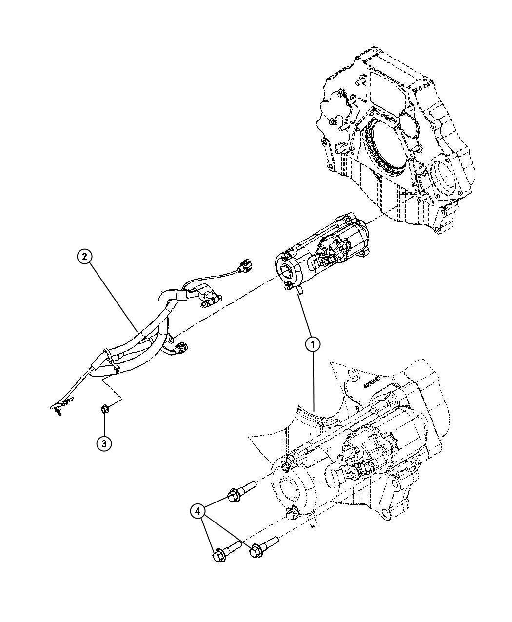 top suggestions mopar starter wiring :