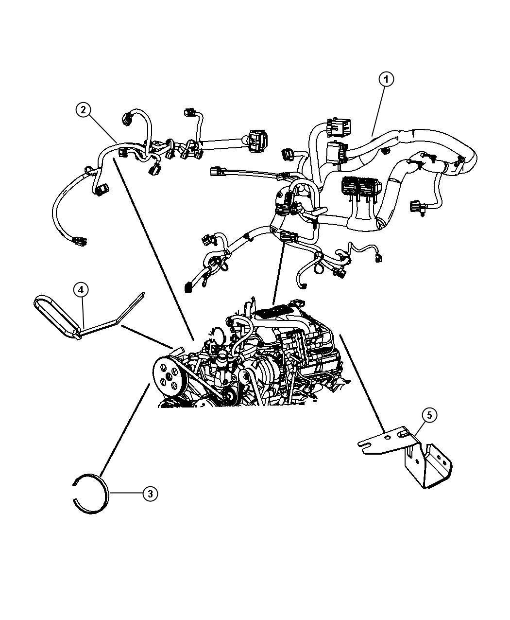08 Malibu Engine Wiring Diagram