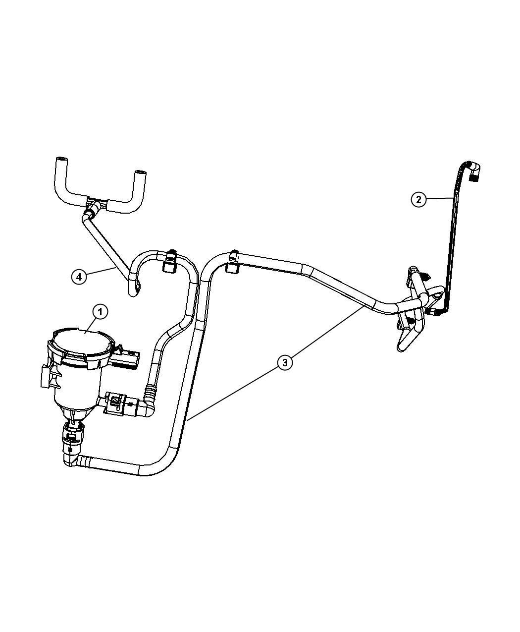 96 Dodge Ram Engine Harness