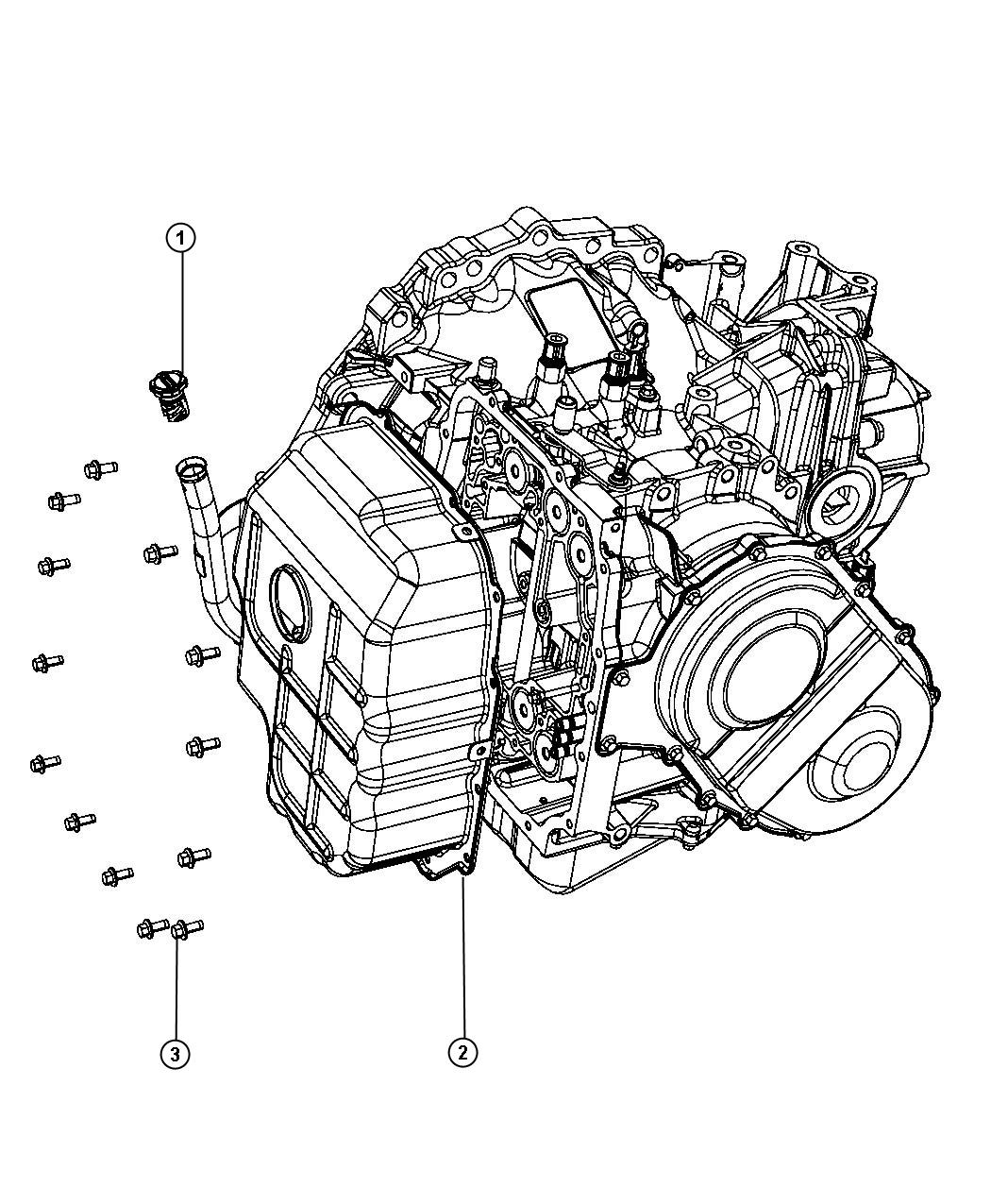 92 Chrysler Lebaron Engine Diagram