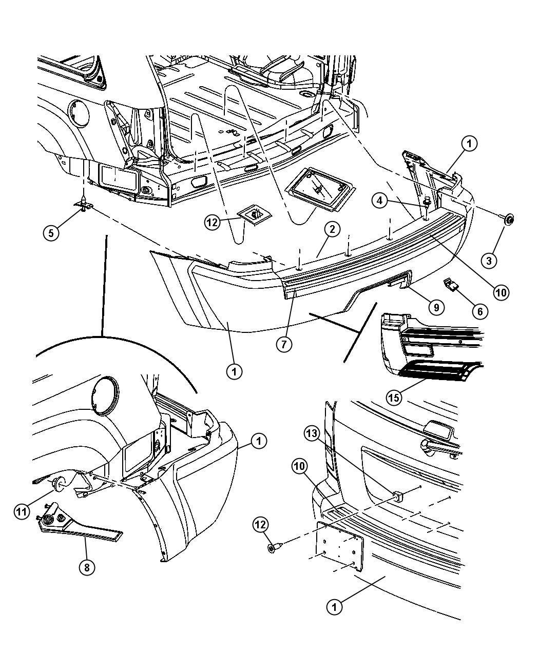parts#toyota 4runner rear bumper parts#mazda 3 rear bumper parts#nissan  xterra rear bumper parts#2011 chrysler 300 with rims#2011 chrysler 200 body  kits � �