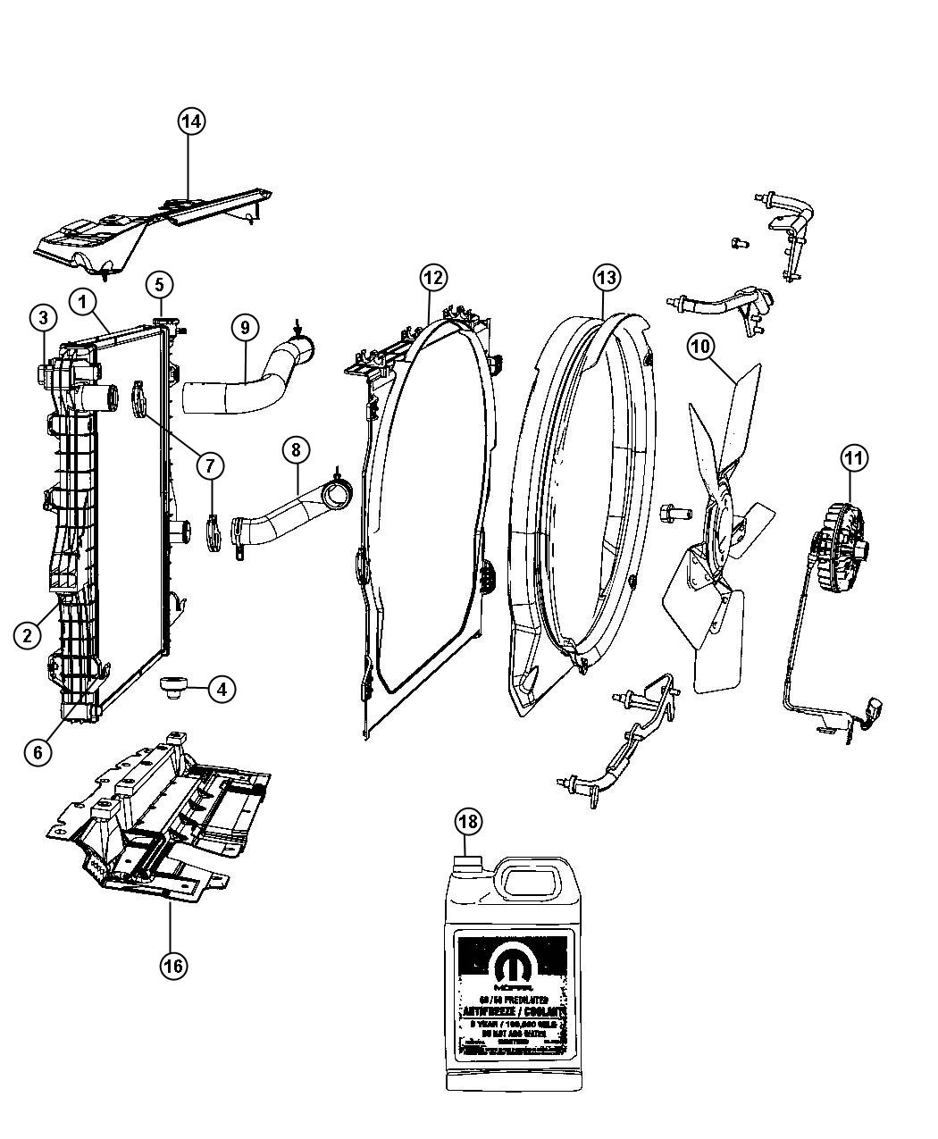 6 7 tem cooling wiring diagram 7 3 | wiring diagram database on jeep  4 0 wiring diagram, 7 3l