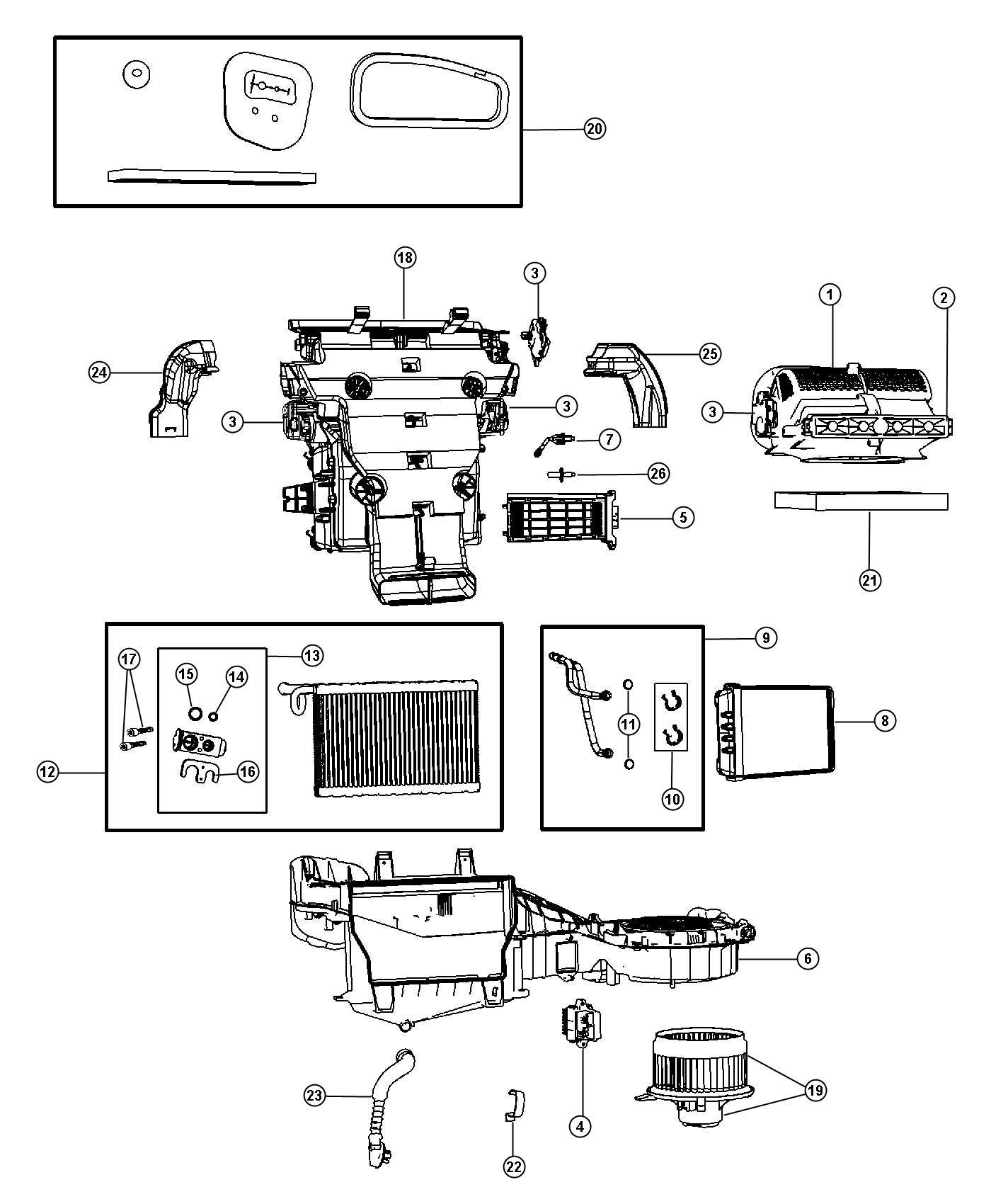 Gmc Fuse Box Wiring Diagram Schemes Sierra Blower Heater Diagrams Auto Fuse Box Diagram