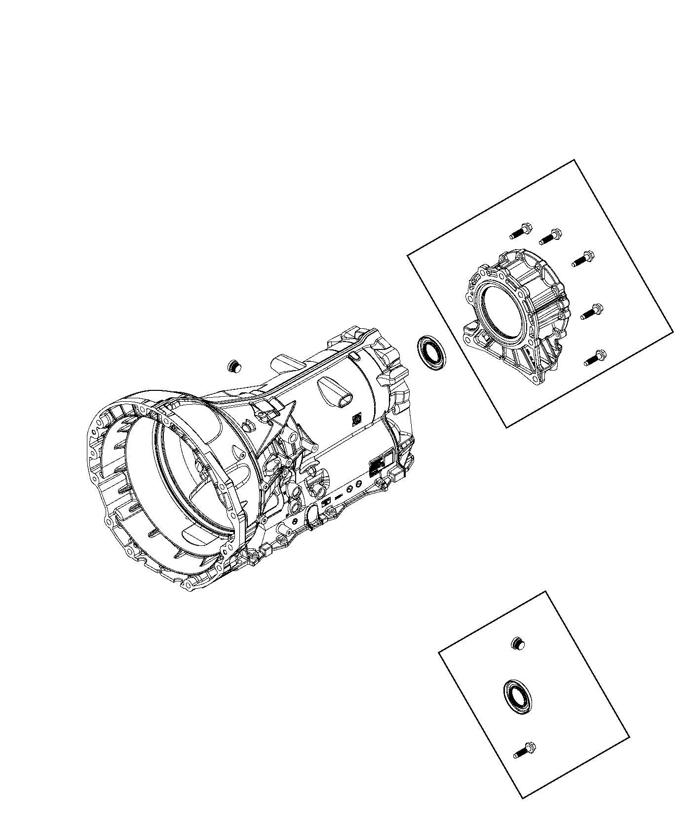 Ram Adapter Transfer Case 3 21 Rear Axle Ratio