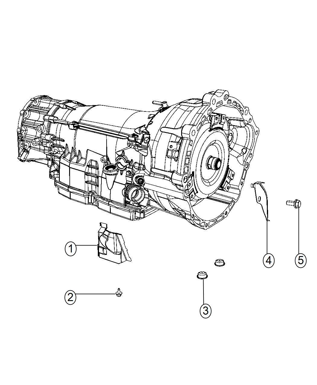 Jeep Wrangler Unlimited Sport 3 6l V6 A T 4x4 Plug
