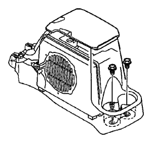55315041AD  Jeep Latch Armrest lid Latch clamp, latch clip Trim: [all trim codes]   Mopar
