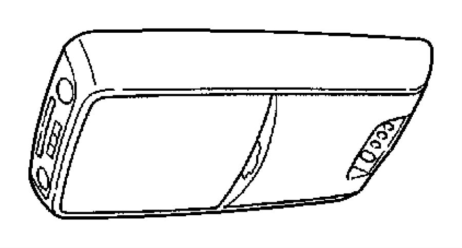Chrysler Aspen 4x4 5 7l Hemi Vct Mds 5 Spd Automatic