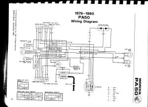 Re: Honda camino wiring quiz