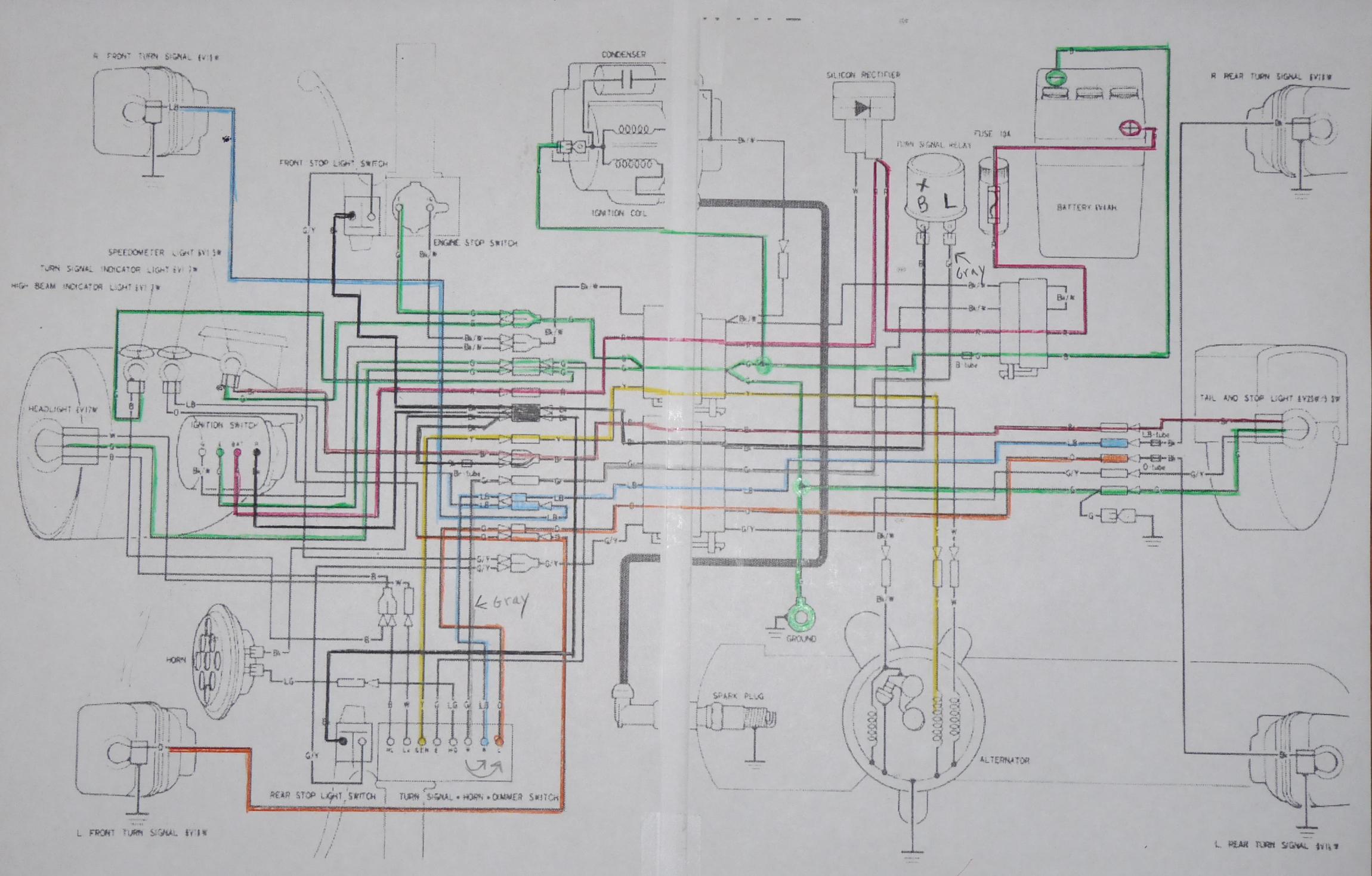 Great Wiring Model Schematic 580 grady booch object oriented ...