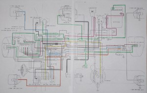 Re: 1980 Honda Express NC50 wiring questions — Moped Army