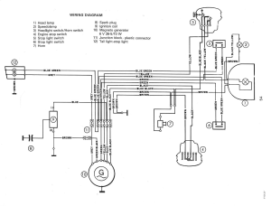Puch wiring diagrams  Moped Wiki