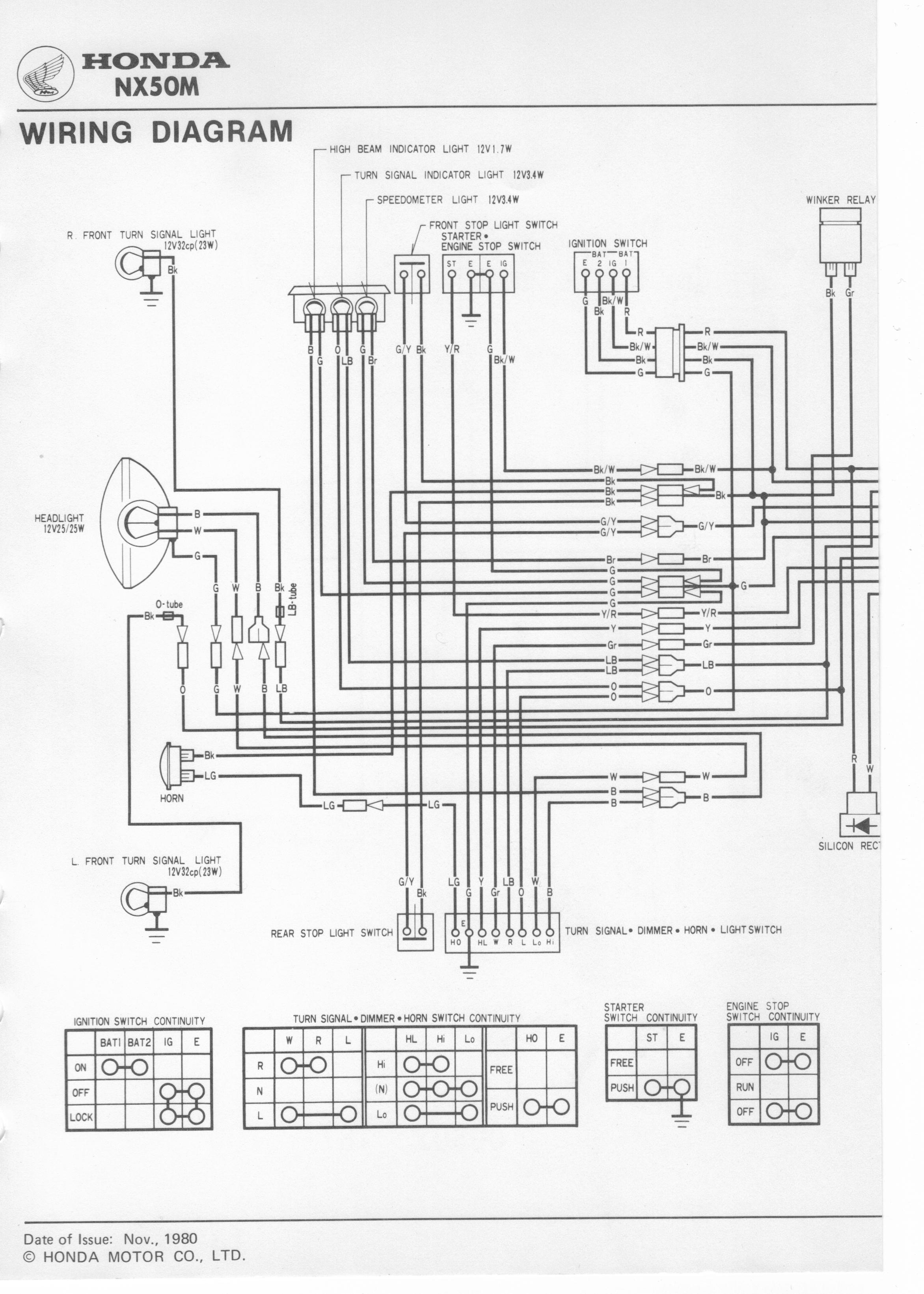 Honda Vf750c Magna Wiring Diagram Database