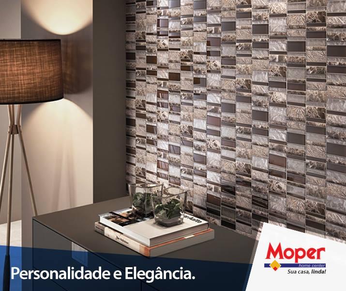 Mosaico Glazed Stone Gold – Moper Acabamento