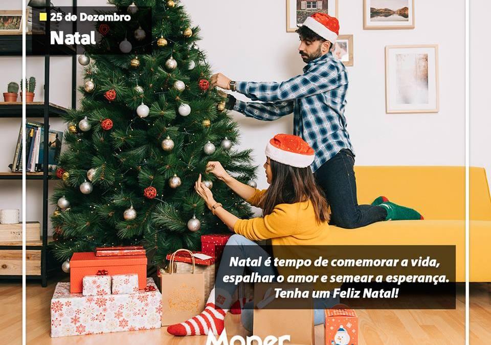 Natal na Moper – Moper Revest e Decor Sua casa linda