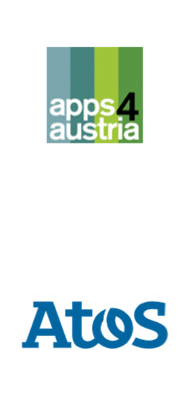 Apps for Austria and Atos