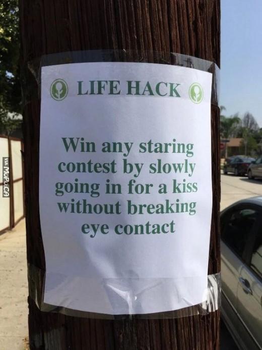 life-hack