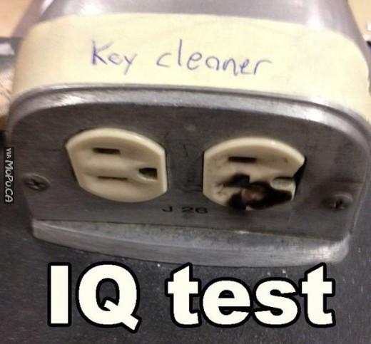 key-cleaner