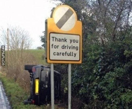drive-carefully