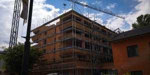 Sasso Boretto | Ascona