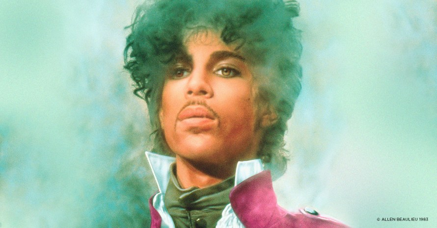 Image of Prince by Allen Beaulieu