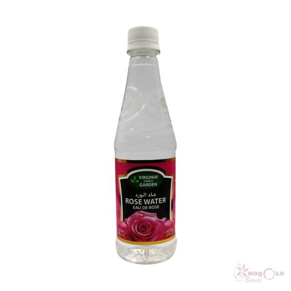 Eau de rose 450 ml