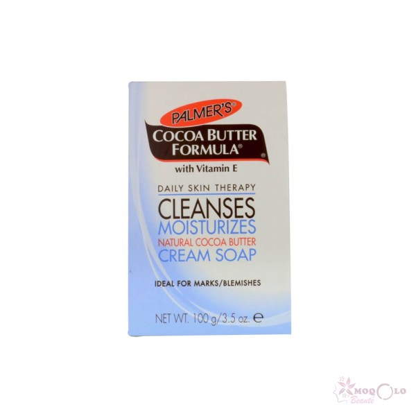 Palmer's Cocoa Butter Formula Cream Soap, 3.5 oz