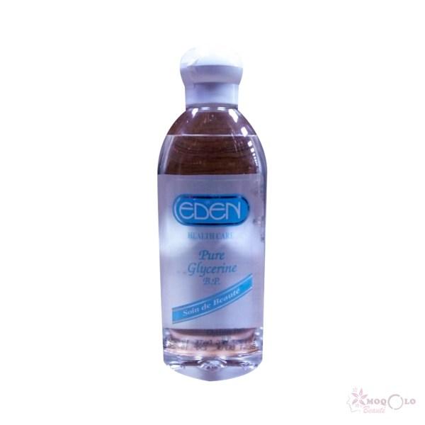 glycerine a l'eau de rose