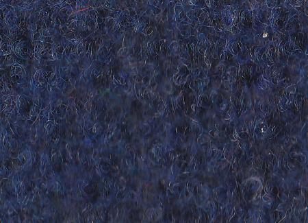 Moquette Bleue Awesome Il Va Droit Au But Avec Le Bleu