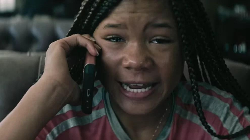 """""""Don't Let Go"""": el thriller sobrenatural con David Oyelowo que juega con el tiempo y el espacio"""