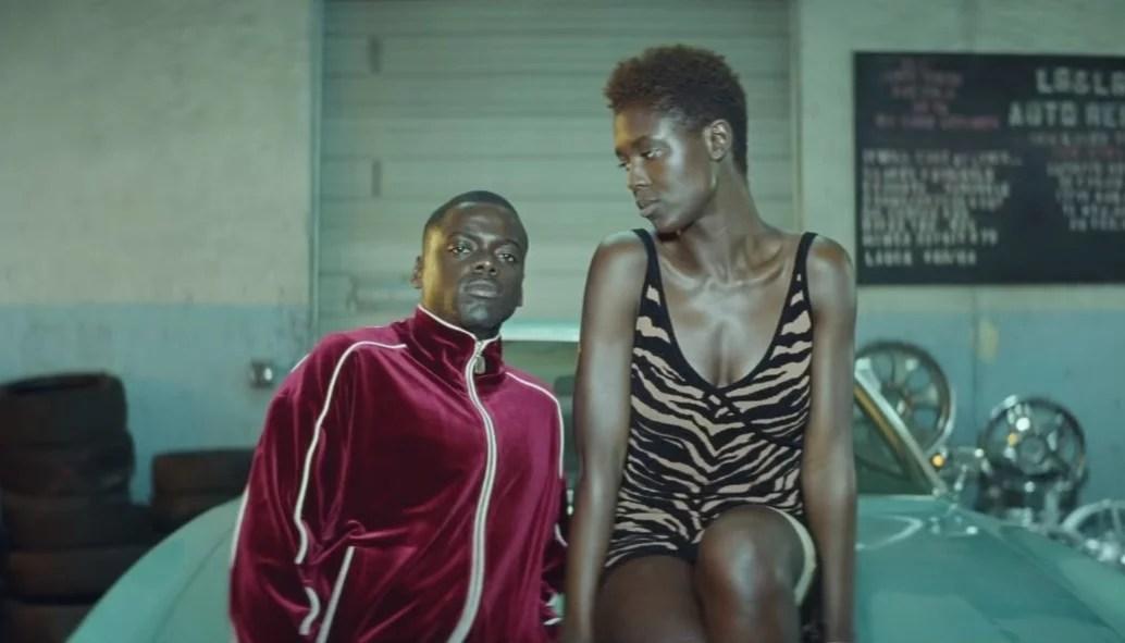 """""""Queen & Slim"""": El nuevo filme de Lena Waithe dedicado a las víctimas de la brutalidad policial"""
