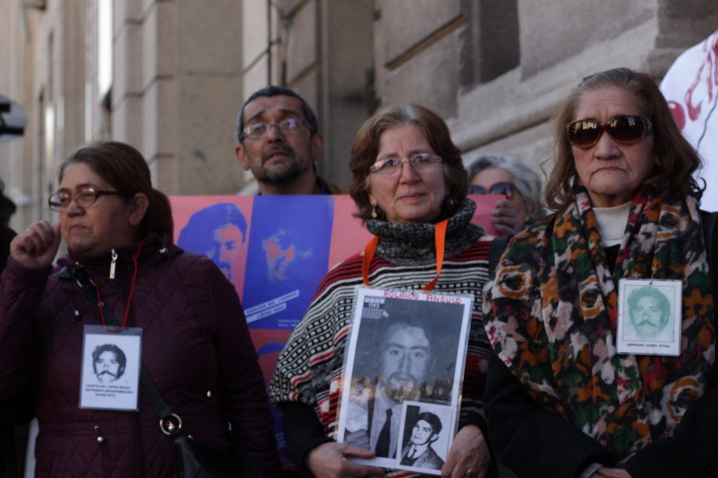 Chile: Tribunal Constitucional rechaza liberar a condenados por crímenes de lesa humanidad de la era Pinochet