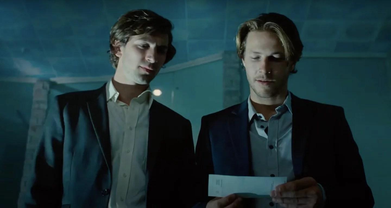 """""""American Dream"""": El thriller criminal de Janusz Kaminski promete acción, drama y mafia rusa"""