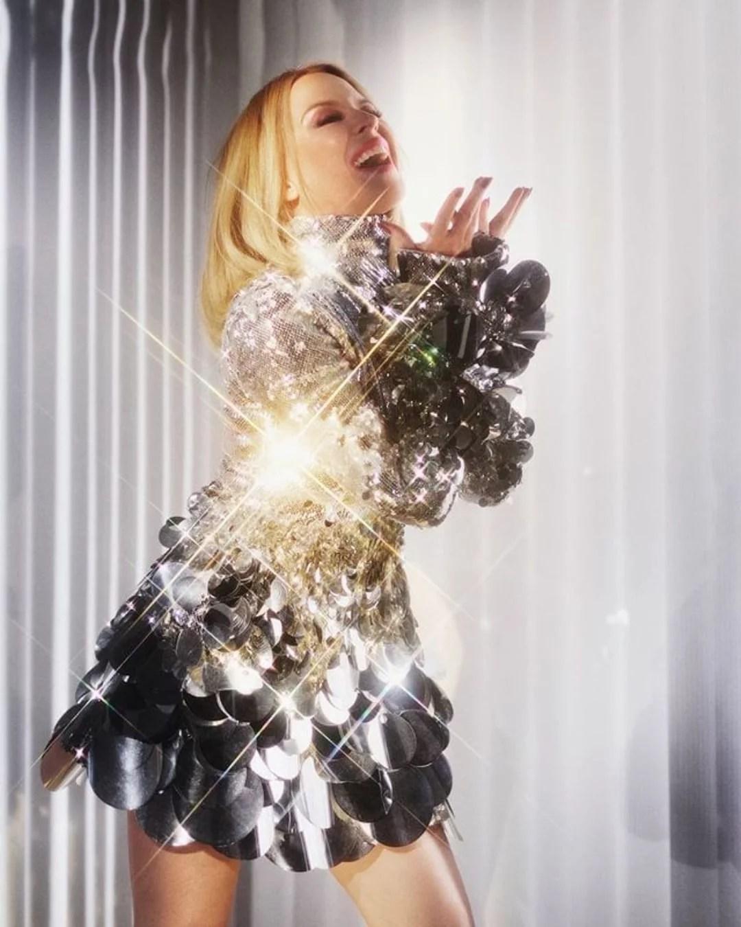 Las 8 mejores canciones de Kylie Minogue