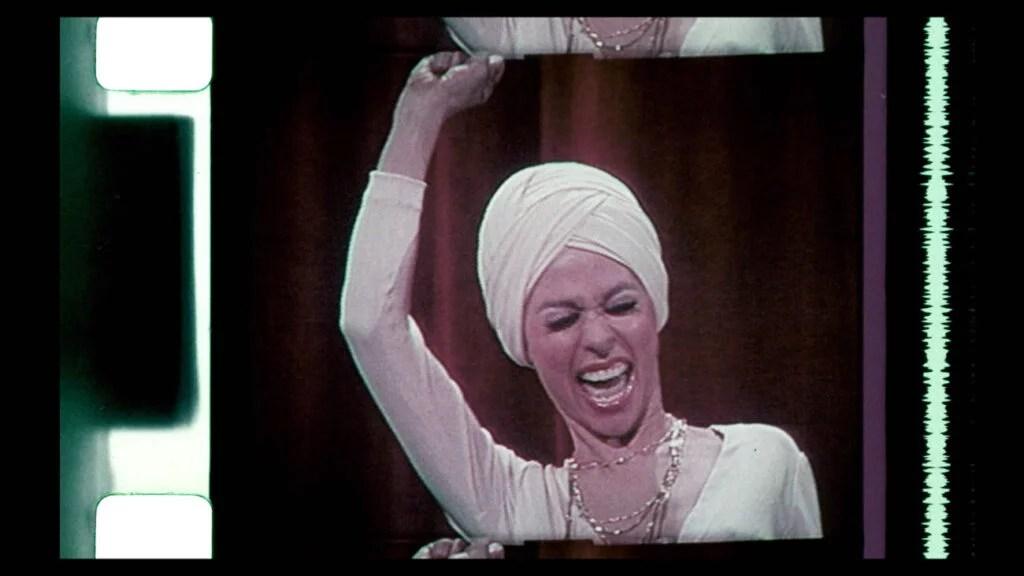 """""""Rita Moreno: Just A Girl Who Decided to Go For It"""": La leyenda latina de Hollywood estrena su documental de Sundance"""