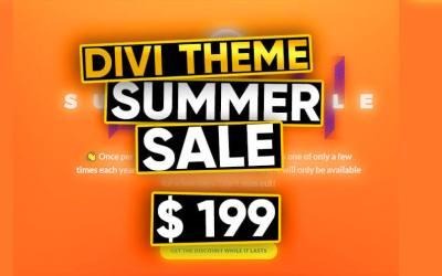 Best WordPress Theme discount Code – Divi Theme Discount