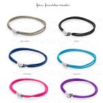 Pandora Pre Autumn 2017 Friendship Bracelets Preview Other Updates Mora Pandora