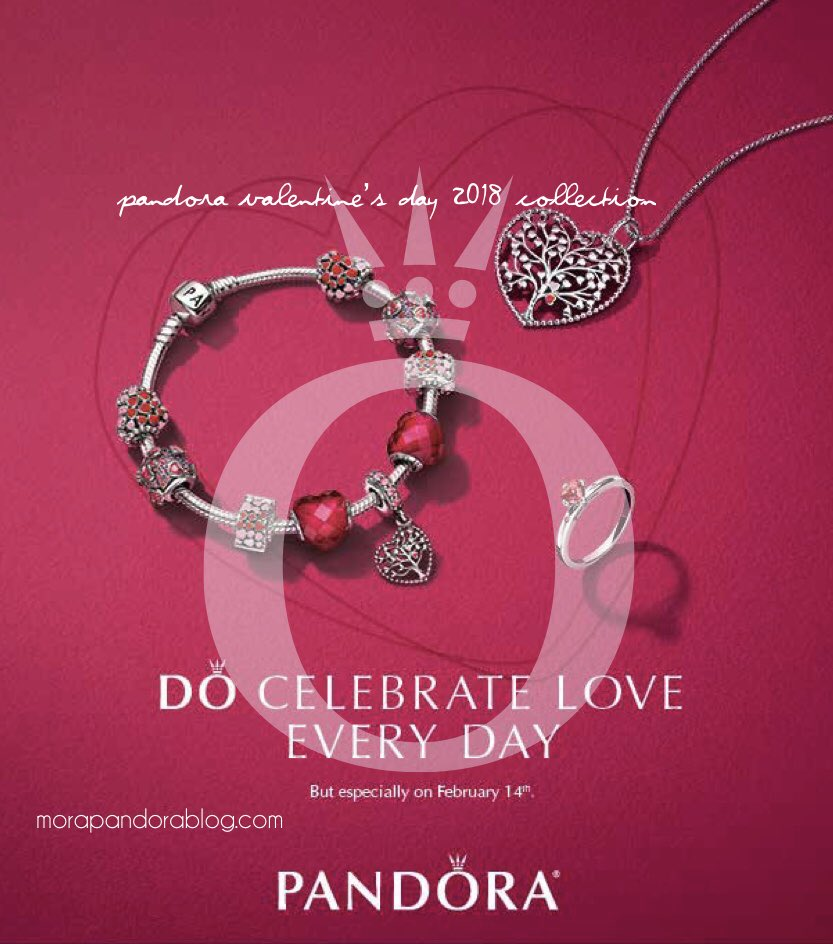 Preview Pandora Valentines 2018 HQ Images Amp Other
