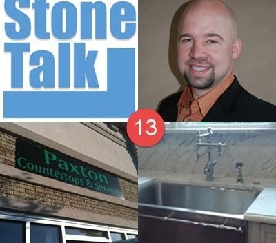 StoneTalk Episode 13 - Dave Paxton