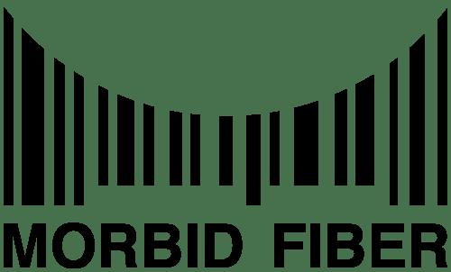 MORBID FIBER MOBILE LOGO