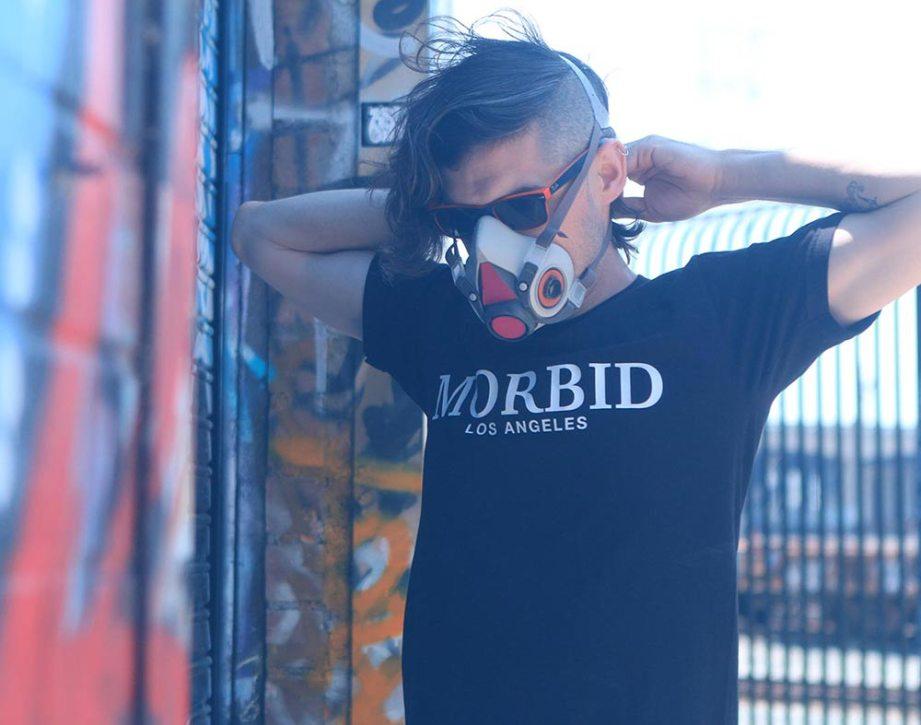 Morbid Fiber Los Angeles Streetwear Street art fashion