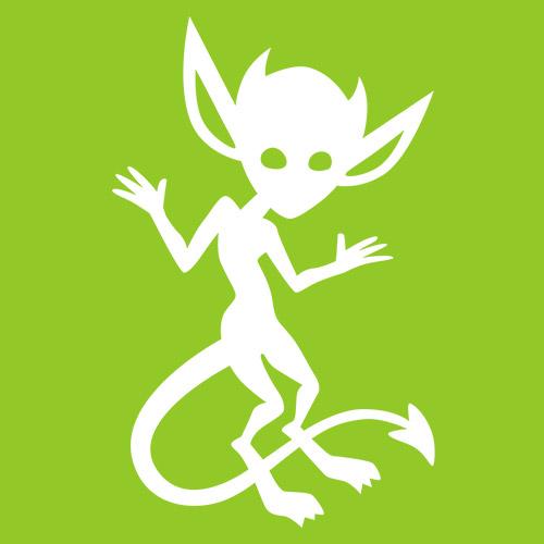 The Green Imp