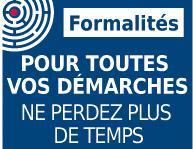 Formalits Dentreprises CFE Chambre De Commerce Et D